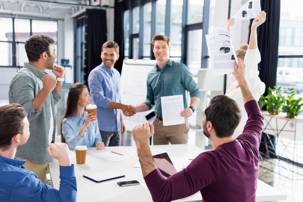ייעוץ ארגוני - יועץ עסקי